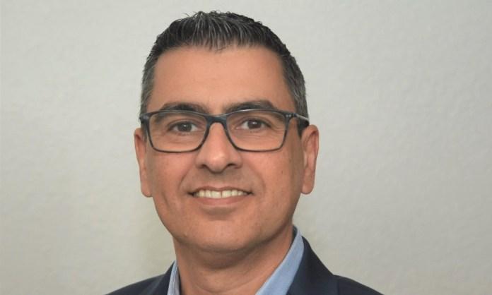 Carlos Alves, Gerente de Ventas y Distribución para Caribe y Centroamérica de Microsoft.